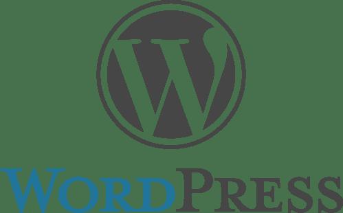 WordPress Transparent