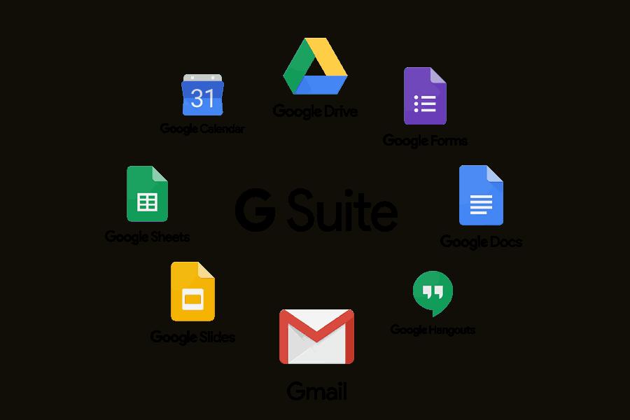 gsuite-business-platform