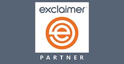 envisionflow exclaimer partner australia