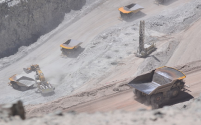 Envision Peak Performance with your Mining & Construction Projects