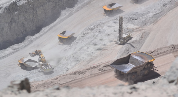 mining and construction solutions by envision digital