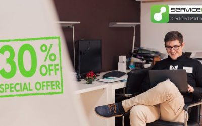 ServiceM8 – 30% off for 6 months for new signups